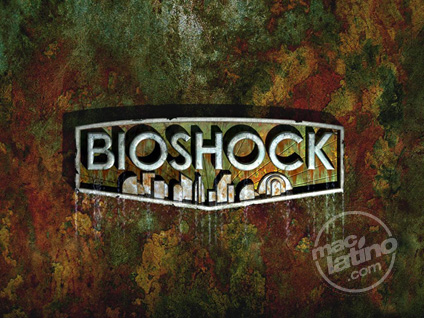 Bioshock pronto en Mac 1