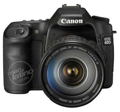 Apple libera actualización de drivers para impresoras Canon 8