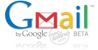 Gmail para iPhone 6 y iPhone 6 Plus 1