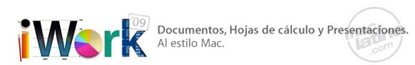 iWork 9.2 para OS X Mountain Lion 5
