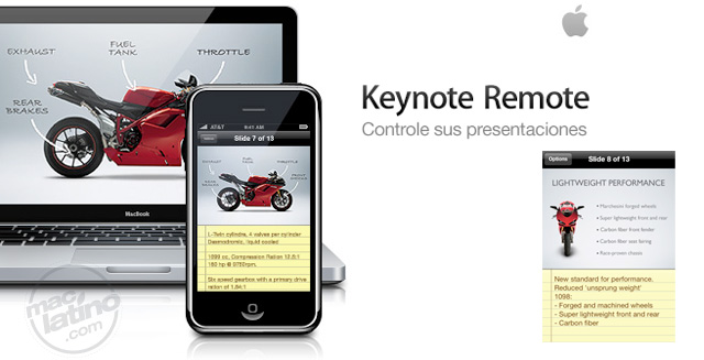 Sigue la Keynote de hoy en vivo : Back to the Mac 7