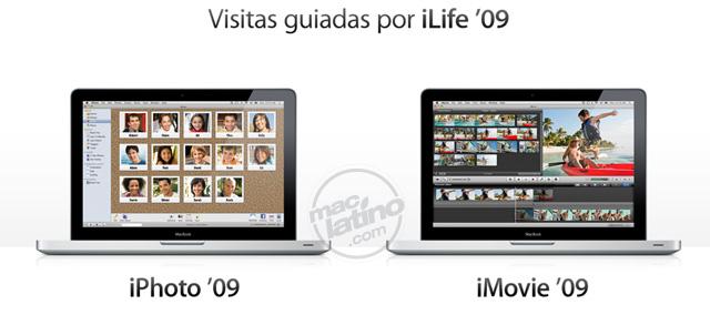 Actualización de iPhoto 5.01 3