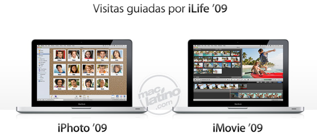 iMovie para iPhone y iPad optimizado para iOS 8 1