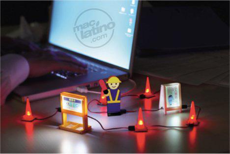 Lacie presenta: Rugged USB 3.0 6