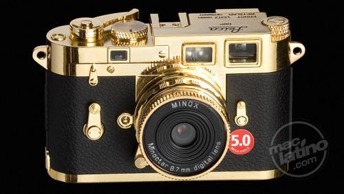 Leica de Oro
