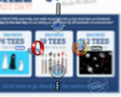 Descarga de Firefox 2.0.0.11 con mejoras de estabilidad 3