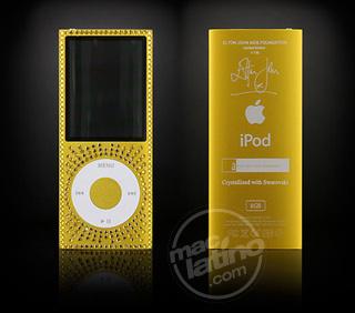 Apple presenta el iPod nano de segunda generación 3