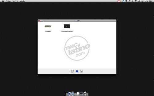 Sección de Screencasts Apple actualizada y mejorada 2