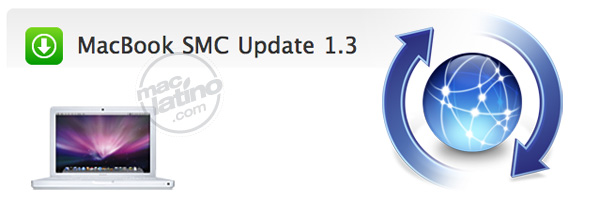 MacBook SMC Update 1.3 1