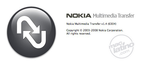 Nokia Multimedia Transfer