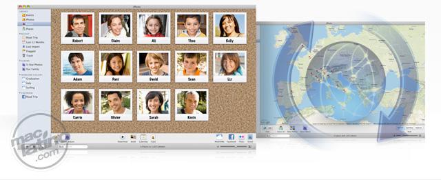 Descarga iPhoto 9.2.1 para Mac OS X 10.6.8 o Mac OS X 10.7.2 4
