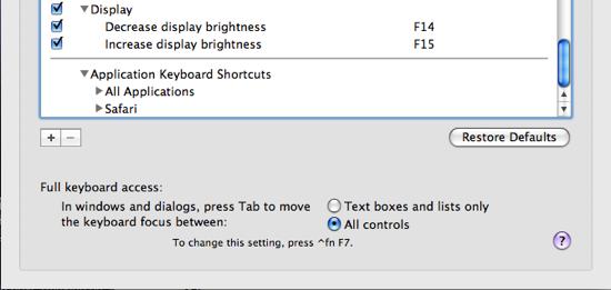 ¿ Es Mac OS X Leopard solo para Adultos ? 5