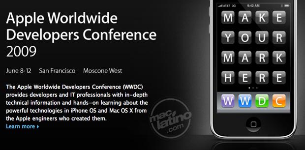 Apple publica la programación y la aplicación de la WWDC 2012 6