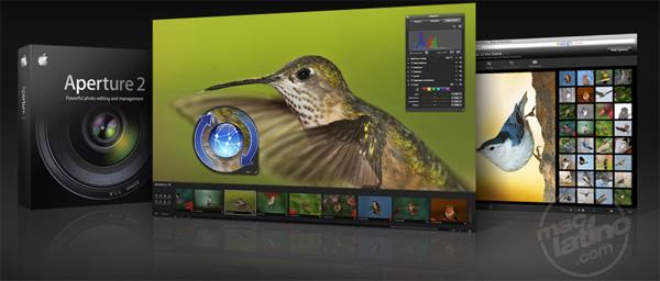 Actualización de compatibilidad RAW versión 2.0 para cámaras digitales 7
