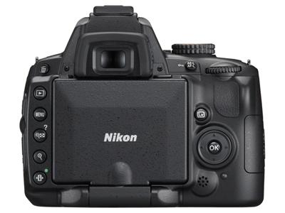 ¿ La Nikon D5000 asoma la cabeza ? [esta aquí!!!] 7