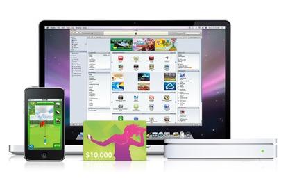 Apple quiere celebrar contigo el éxito de su App Store 1