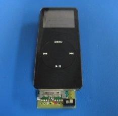 Este, podría ser el nuevo iPod Nano 8