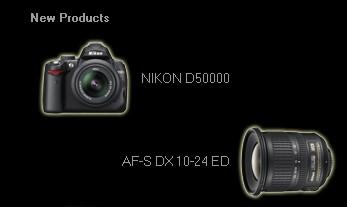 Nikon esta por aterrizar en México 3