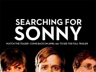 Searching for Sonny 1