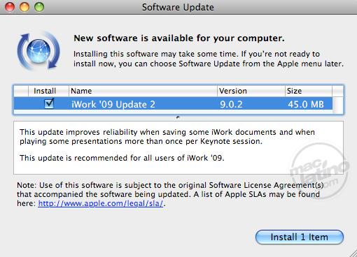 Keynote 1.7 para iPhone y iPad tiene mejor compatibilidad con Microsoft PowerPoint y Keynote para Mac 5