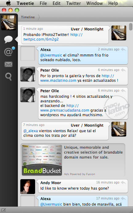Tweetbot 1.8 para iPhone y iPod touch 9