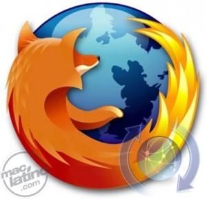 Mozilla lanzara versión de Firefox 6.0a1 la próxima semana 5