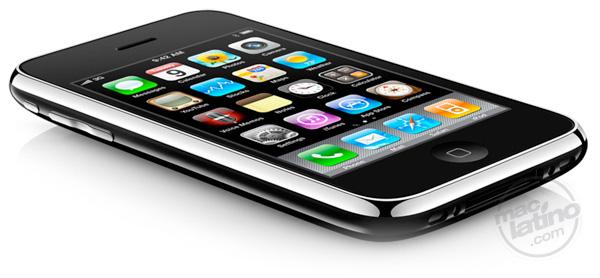 iPhone 4 vs iPhone 3GS 9
