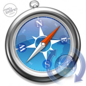 Disponible Safari 4 Para Mac & PC 1