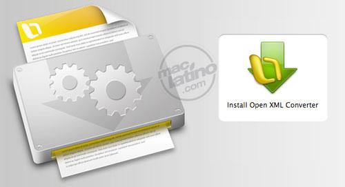 Comercial 3D de Microsoft para Office 2010 4