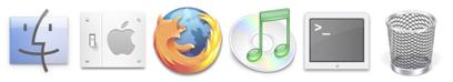 029 - Agregar separadores en el Dock de macOS 3