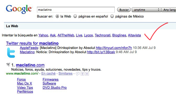 Firefox 7 disponible para descarga (Aurora) 6