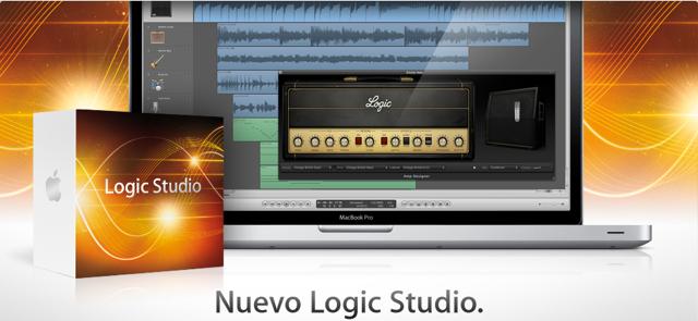 Nuevo Logic Studio 1