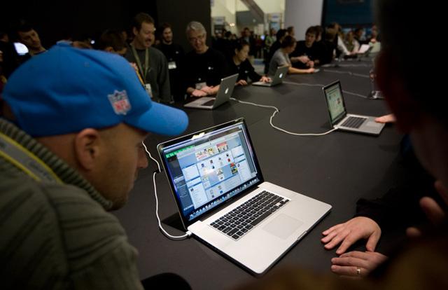 Apple reina en el mercado de computadoras personales Premium 1
