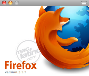 Disponible FireFox 3.0.11 7