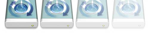 Actualización de firmware para tarjetas ATI Radeon HD 2600 XT 4