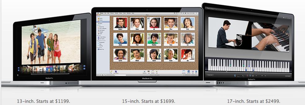 Nueva campaña de Apple para el MacBook Air, llama bastante la atención 6