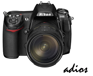 ¿ La Nikon D5000 asoma la cabeza ? [esta aquí!!!] 2