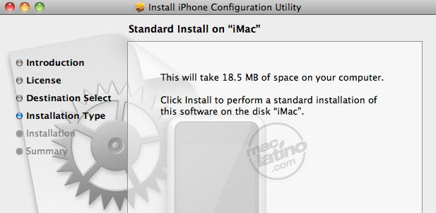 Ya puedes descargar QuickTime 7.1.6 para Mac OS X y para Windows 3