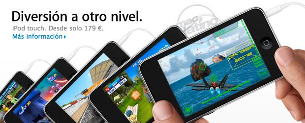 El nuevo iPhone OS 4.0 podria tener 3 diferentes sabores... 4