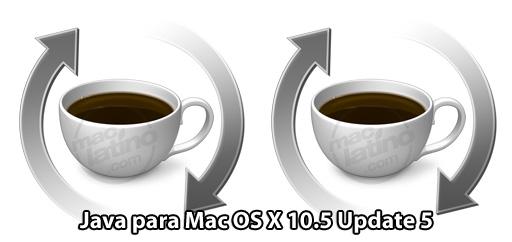 Mac OS X Leopard 10.5.2 : Cuéntanos tu experiencia 2