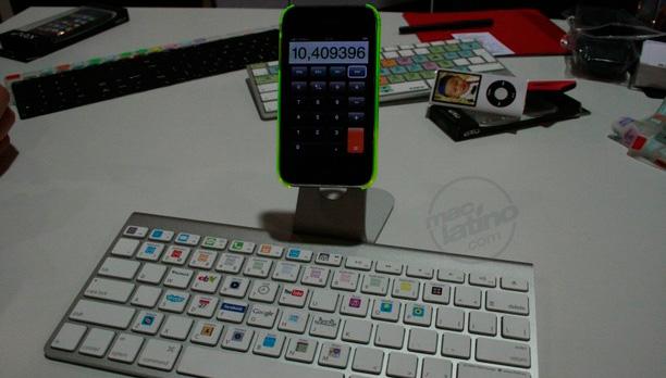 Apple TV de cuarta generación te permite conectar audífonos Bluetooth 3