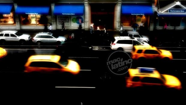 Nueva York visto desde el iPhone 1
