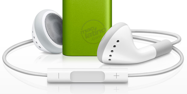 Spotify para iPhone se actualiza a la versión 0.4.11 6
