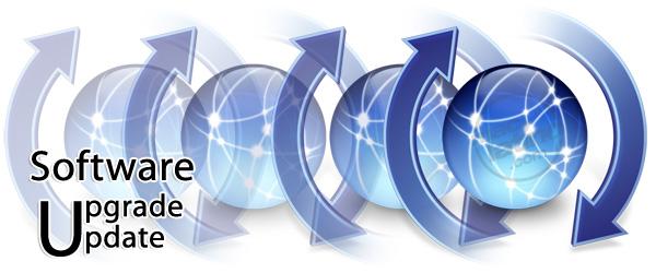 Diferencia entre Software update y Software upgrade 1