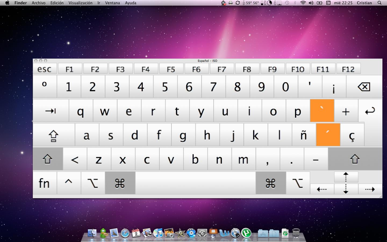 Descarga Mac OS X 10.6.1 Snow Leopard 5