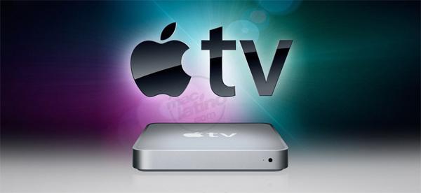 Tv con soporte para  iPhone & iPod 5