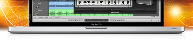 Apple presenta Logic Pro 7 y Logic Express 7 2