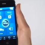 Arranca tu coche desde tu iPhone o iPod touch con el Viper SmartStart System