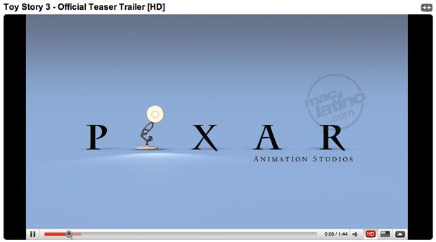 Ver vídeos de Youtube en alta definición HD 1080p 1