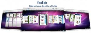 Firefox 7 disponible para descarga (Aurora) 6